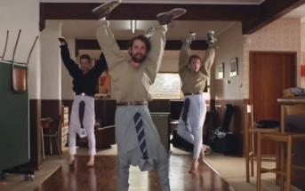 #HelloBeer : 4 mecs font des vidéos WTF pour la bière Carlton Dry !