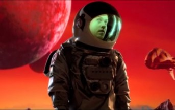 I'm Aquarius, le voyage spatial de Metronomy [clip]