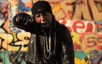 C'est la hass : Kamini parodie le rap ghetto dans son nouveau clip