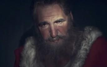 Le père Noël annonce que Noël 2013 est annulé [Greenpeace]