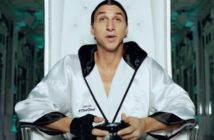 Zlatan Ibrahimovic est mauvais perdant à FIFA [Pub Xbox One]