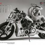 Confederate_calendrier_sexy_moto_2014_02_fevrier