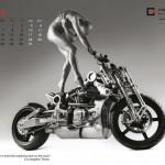 Confederate_calendrier_sexy_moto_2014_05_mai
