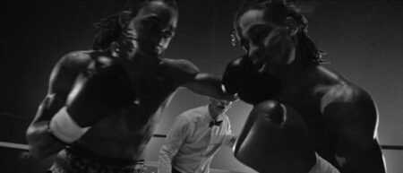 Deano & Scotty Burrell, les boxeurs jumeaux du clip de Rudimental - powerless