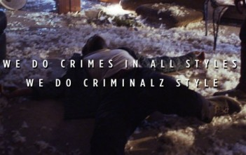 criminalz crew : crimes in all styles
