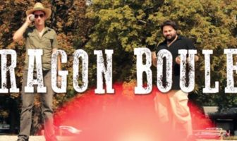 dragon boules : la pétanque comme dans dragon ball z - parodie dbz