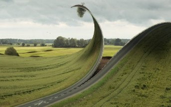 Illusion : les photomanipulations surréalistes d'Erik Johansson