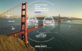 Des drones policiers dans un futur proche à San Francisco
