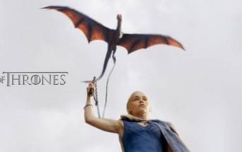 Game of Thrones Saison 4 : découvrez la 1re bande annonce !