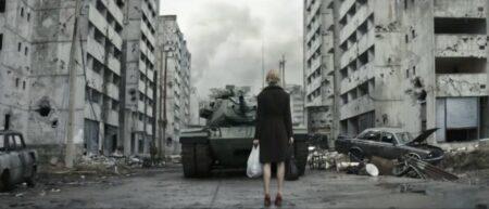 pub axe peace : faites l'amour, pas la guerre