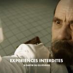 EXPERIENCES_INTERDITES