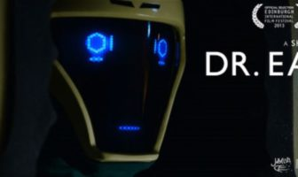 dr easy : le robot médical - court-métrage de science fiction