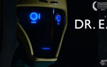 Dr. Easy : un robot médical fait face à un homme armé [court-métrage]