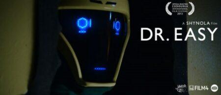 dr easy : le robot médical - court-métrage de science fiction