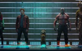 Les Gardiens de la Galaxie : un blockbuster Marvel pour l'été 2014