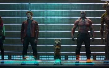 gardiens galaxie blockbuster marvel