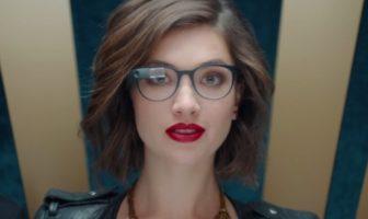 google glass lunettes de vue fashion