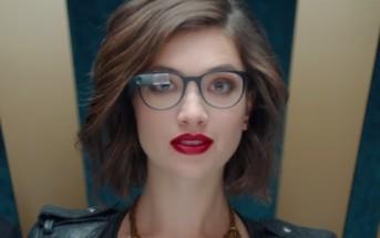 Google Glass : 4 montures fashion pour lunettes de vue