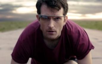 Avec les Google Glass faire du sport va devenir un jeu vidéo FPS