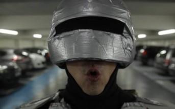 Robocop Marseille : une parodie française 100% WTF par Nicolas Capus