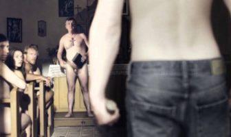 studies on hysteria : un jean chez lez les nudistes - court-métrage colorado denim
