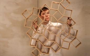 Ghostcube : c'est dingue ce qu'Erik Aberg fait avec des cubes