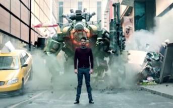 Adoptez un Titan : l'impressionnante pub du jeu vidéo Titanfall