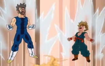Un papa réalise un épisode de Dragon Ball Z pour les 9 ans de son fils