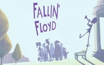 Fallin' Floyd : un court-métrage d'animation pour les fans de Jazz