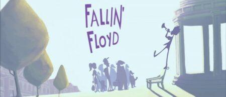 fallin' floyd : un court-métrage d'animation sur un trompettiste de jazz