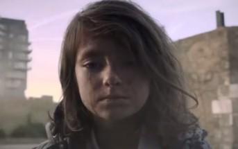 La guerre en Angleterre vue par une petite fille 1 seconde par jour