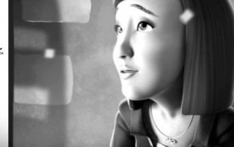 Sidaction 2014 : un film d'animation en noir et blanc contre le sida