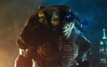 Tortues Ninja 2014 : découvrez la bande annonce du film en 3D !