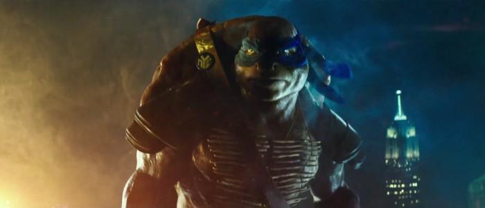 tortues ninja : le film 3d 2014