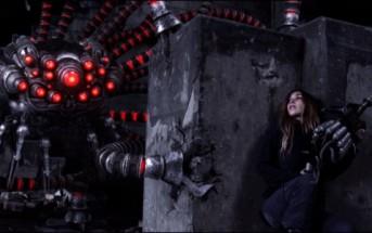 Trickster : un court métrage de science-fiction inspiré par Matrix