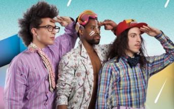 Qui sont les twin twin ? le groupe français à l'Eurovision 2014