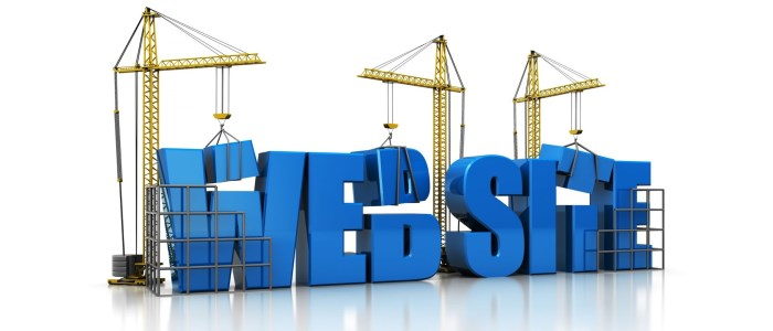 création de site web professionnel gratuit