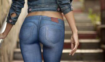 jean moulant sexy : le body painting de kate balycheva