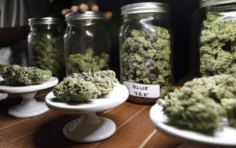 Un projet de loi pour légaliser la vente de cannabis au Mexique