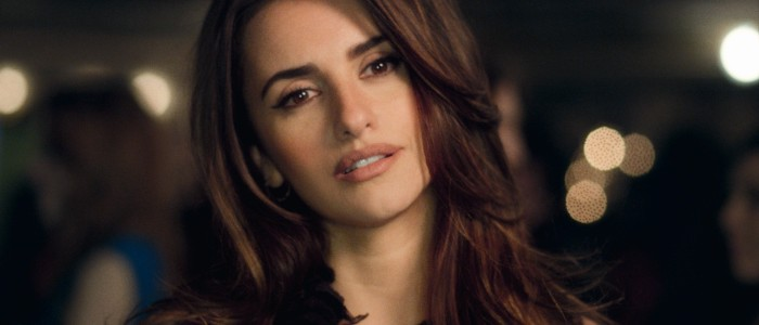 Penélope Cruz dans la pub Schweppes 2014 : what did you expect ?