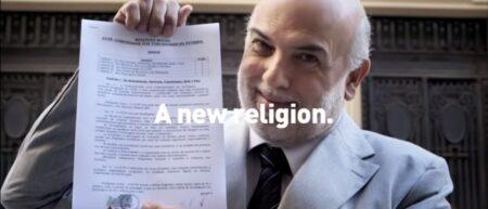 Le football, religion officielle au Brésil