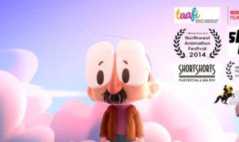 life is beautiful court-métrage d'animation