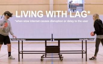 Oculus Rift + Lag : vivre sa vie avec un temps de retard
