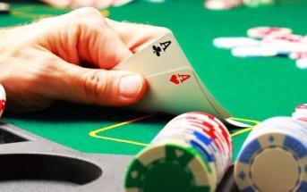 Le poker, un sport de l'esprit en réel… mais aussi en ligne
