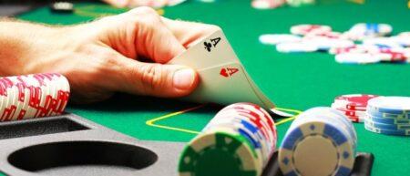 poker : un sport de l'esprit (mind sport)