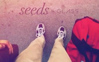 Seeds : il filme son voyage vers l'Inde avec des Google Glass