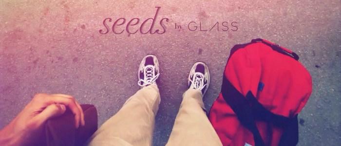 seeds un voyageen inde filmé avec des google glass