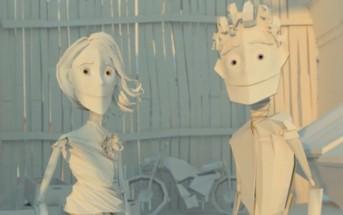 11 Paper Place : une histoire d'amour entre 2 feuilles de papier