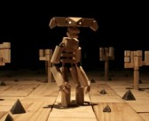 Colourblind : un superbe clip d'animation en stop motion