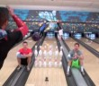 bowling trisk shots : Jason Belmonte + Dude Perfect